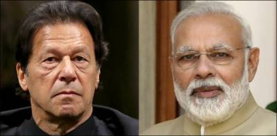 PM Imran Khan sends special message to Indian PM Modi on his land slide victory