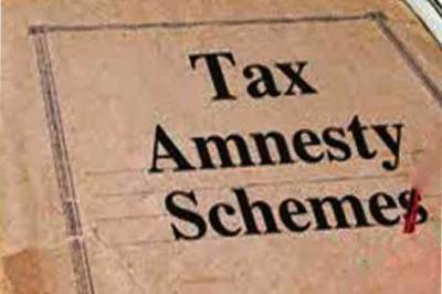 PTI government Tax Amnesty Scheme turning out to be a failure? So far