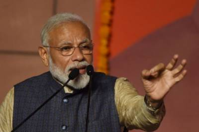 Challenges facing Indian PM Narendra Modi