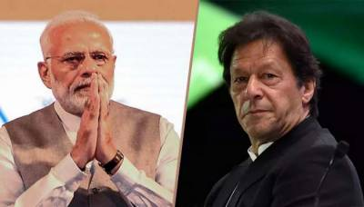 Chinese foreign ministry strongly reacts over PM Khan message to Indian PM Modi