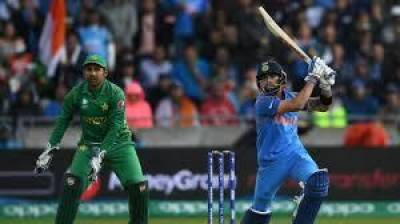 Clashes may erupt inside or outside stadium during Pakistan India World Cup match, warn Authorities