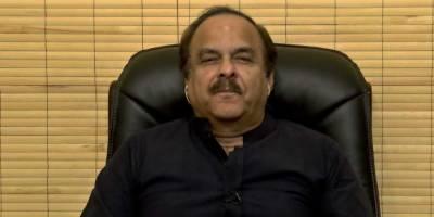 Economic policies of incumbent Govt to strengthen economy: Naeem