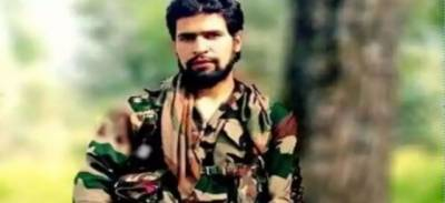 Massive clashes erupt in Occupied Kashmir after martyrdom of top freedom fighter Zakir Musa