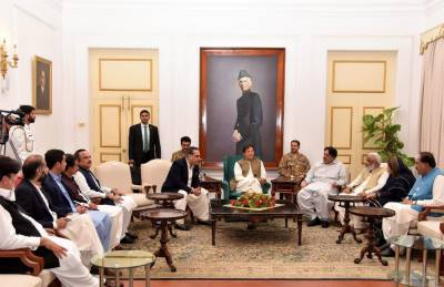 New province in the Sindh, PM Imran Khan unveils PTI government official stance