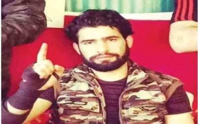 Occupied Kashmir: Indian troops martyr Zakir Musa, his associate