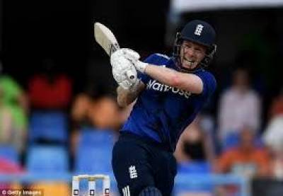 England Skipper Eion Morgan faces a major blow ahead of the World Cup