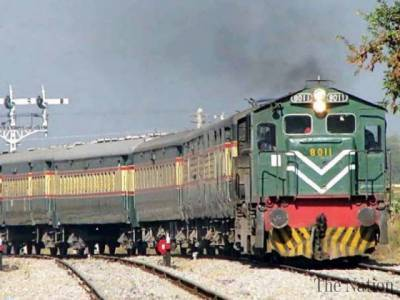 Five Eid Special trains being launched by Pakistan Railways, Dates revealed