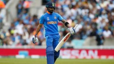 Indian cricket team disgraced by New Zealand in World Cup Warmup match