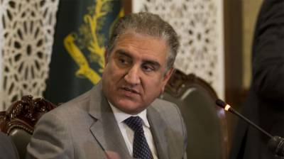 Pakistan's foreign minister offer to new Indian government