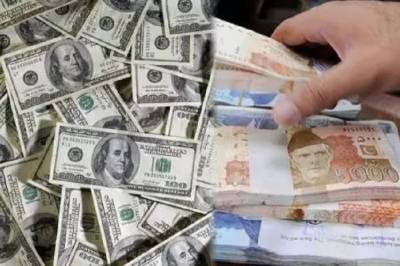 Pakistani Rupee to register surprise jump against US dollar: Report