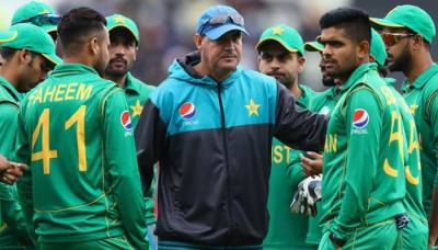 PCB strange condition for players for bringing wives for World Cup tour