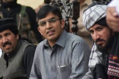 Five Pakistan Army soldiers injured by PTM leaders fire, Ali Wazir arrested while Mohsin Dawar fled away