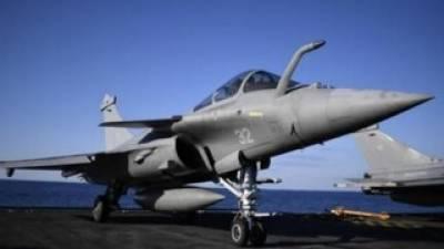 IAF Rafale fighter jet secret data may have been stolen: Indian media Report