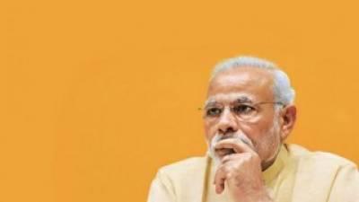 Indian PM Narendra Modi's offer to Pakistani PM Imran Khan