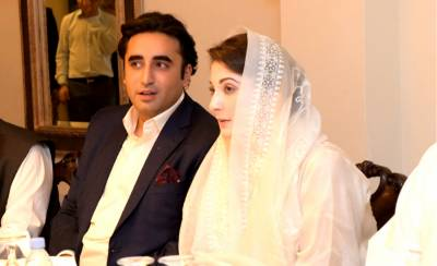 Instead of condemnation, Maryam and Bilawal support attack on military checkpost