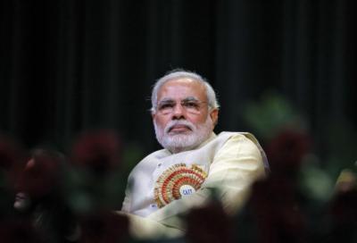 Narendra Modi kept his Job but Indians felt jobless