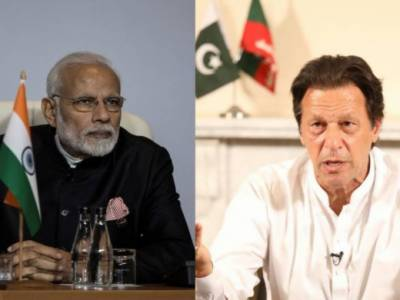 PM Imran Khan makes important telephone call to Indian PM Modi