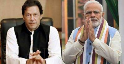 PM Khan takes an extra mile to improve ties with India