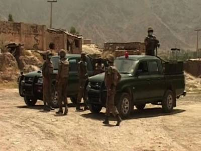 Three attackers killed as Pakistan Army check post comes under attack, five soldiers injured