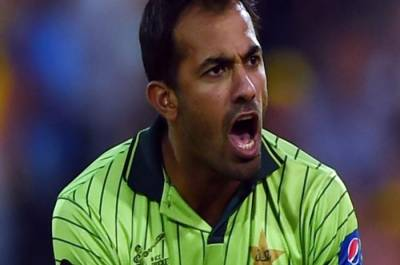 Wahab Riaz has an advice for Pakistan squad to win World Cup