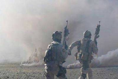 15 Taliban killed in operations by govt forces in Afghanistan