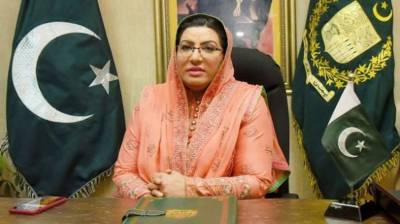 Agreements reflect China's strategic interest in prosperity of Pakistanis: Firdous