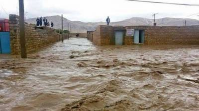 Flash floods kill 13 in Afghanistan
