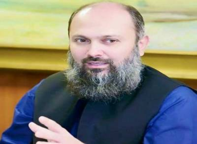 Govt giving priority to promotion of tourism sector: CM Balochistan