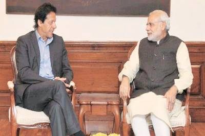 India takes final decision over invitation to Pakistan PM Khan for PM Modi oath taking ceremony