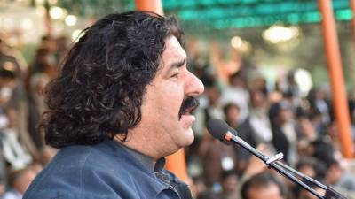 MNA Ali Wazir likely to be released: sources