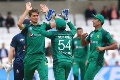Pacer Shaheen Shah Afridi reveals his World Cup ambitions