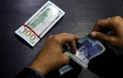 Pakistani Rupee bounces back strongly against US dollar