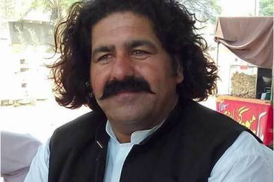 PTM leader Ali Wazir handed over to CTD on terrorism charges