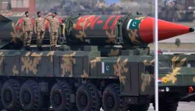 Russia's support for Pakistan nuclear capable missile programme