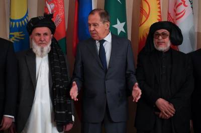 Russia takes yet another initiative over Afghanistan endgame