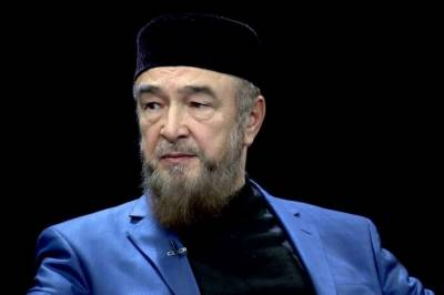Russian Head of Mufti council makes a pledge to all Muslims