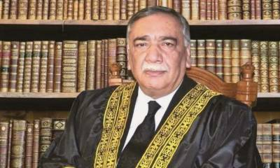 Supreme Court orders inquiry against three SHC Judges
