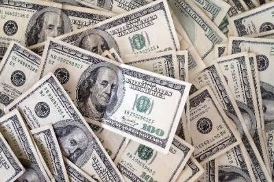 US dollar lost value against Pakistani Rupee
