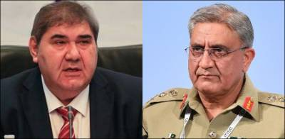 Uzbek deputy PM held important meeting with Pakistan Army Chief