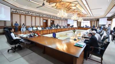 No compromise on national dignity, security: Federal Cabinet