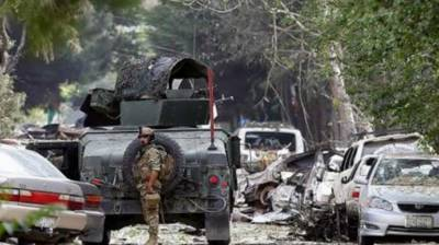 Afghanistan: 18 killed in Taliban attack on check post in Ghor Province