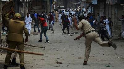 OIC condemns Indian HR abuses in Occupied Kashmir