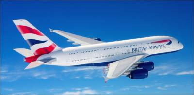 After long gap of 18 years, British Airways flight leaves for Pakistan