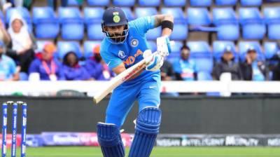 Indian Skipper Virat Kohli faces a setback ahead of the World Cup opener