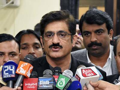 Murad awards 60 days remission to 3613 prisoners languishing in 24 jails of Sindh