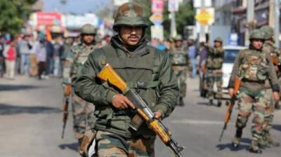 New Revelation: India importing Military bullet proof jackets material from China