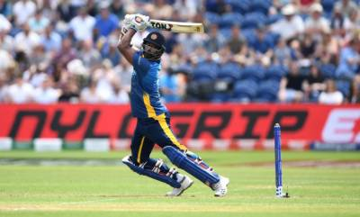 New Zealand beat Sri Lanka by ten wickets in 3rd match of ICC World Cup 2019
