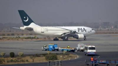 Pakistan awaits India's response over airspace opening