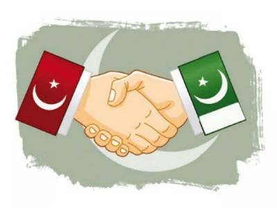 Pakistan-Turkey reaffirm to combat terrorism in all its forms