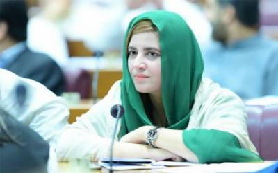 Startling revelations surface against newly appointed Director NACTA Shabnam Gul
